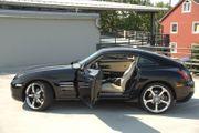 Chrysler Crossfire 3 2 V6