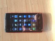 Smartphone Alcatel one Touch 992