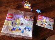 Lego Friends Stabilisator Gym 30400