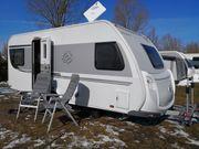 Caravan Knaus Südwind Exclusive 500FU