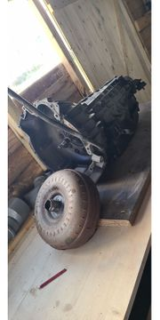 Getriebe E34 535i