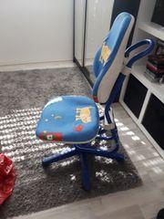Moll schreibtisch- stuhl