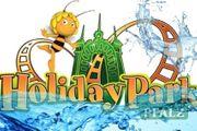 2für1 Holiday Park Gutschein 50