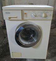 Miele Waschmaschine W759 Waschautomat defekt