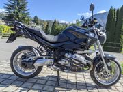 BMW R1200R Motorrad Nakedbike Boxer