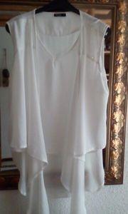 Zu verkaufen Bluse Gr 42