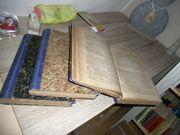 3 Romanbände 1881-1883