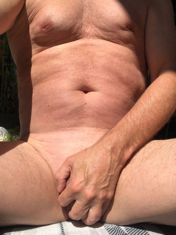 Lust auf Nacktbilder tauschen Ich