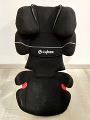 Kindersitz Cybex KAT II III