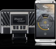 RaceChip Ultimate App VW Tiguan