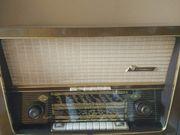 Nordmende Röhrenradio