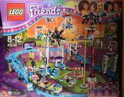 LEGO Friends Freizeitpark Bonus Karussell
