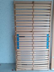 Lattenrost 100 x 200 cm