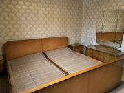 Wohn Schlafzimmer
