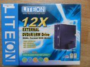 LiteOn SOHW-1213SX - DVD±RW Brenner - USB