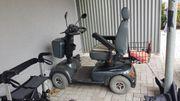 Elektrischer Scooter