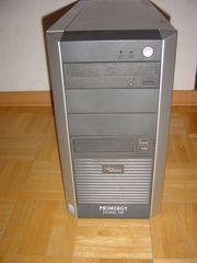 PC Fujitsu Siemens Primergy Econel