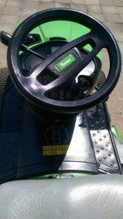 Rasentraktor Aufsitzmäher VIKING T6 MT6112