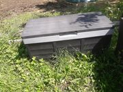 Box Aufbewahrungsbox