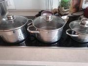 Kochtöpfe