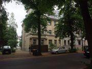 Zwickau Pölbitz Zwei-Raum-Wohnung in angenehmer