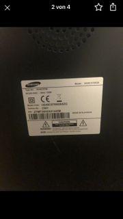 Samsung TV 40 zoll top