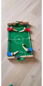 OLIFU Tischfussball von Spielegut