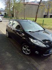 Ford Fiesta Titanium 1 4