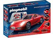 Playmobil Porsche 911 Carrera S - Neu