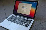 Mac Book Pro Retina 13