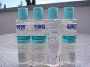 EUBOS Gesichtswasser zur Reinigung