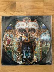 Michael Jackson Vinyl Dangerous 1991