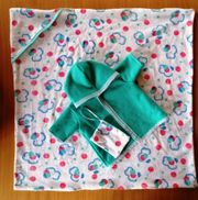 Puppenkleidung für Baby Born 43cm