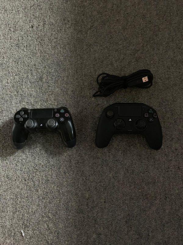 PS4 Pro 8Monate alt