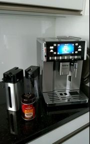 Delonghi Prima Donna Exlusive Kaffeemaschinen