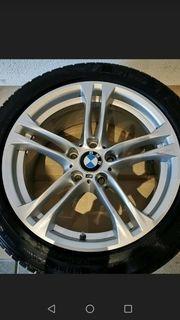 BMW 5er Doppelspeiche M613 7848572