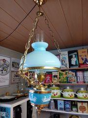 Wedgewood Lampe