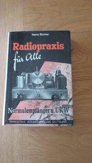 Radiopraxis für alle Heinz Richter