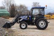 35 PS Traktor Schlepper LOVOL