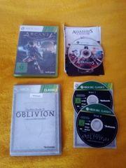 12 Xbox360 Spiele
