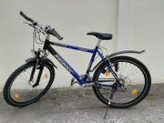 Mountainbike 26 unisex