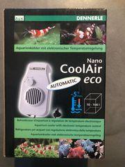 Neu Unbenutzt Dennerle Aquarienkühler Cool