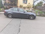 BMW 325d E90 Österreich Paket