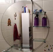 Toller Badspiegel