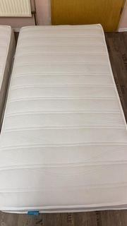 Neuwertige Matratzen 200 x 100