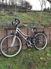 28 Kettler Alu Fahrrad