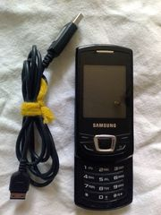 Samsung GT E-2550