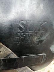 Albion SLK 17 5 Zoll