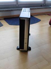 Slimeline PC extra schmal und