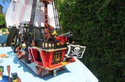 Lego Piratenschiff 70413 - 2015